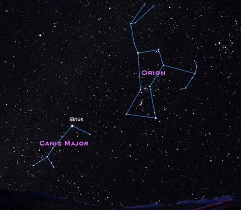 Image: Sirius