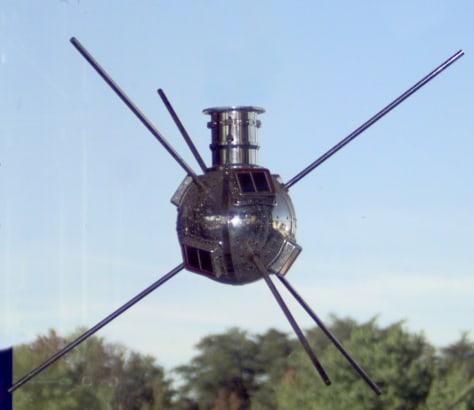 Image: Vanguard 1