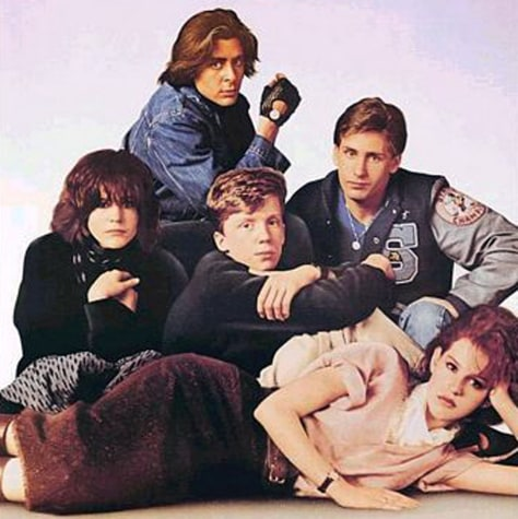 Image: The Breakfast Club