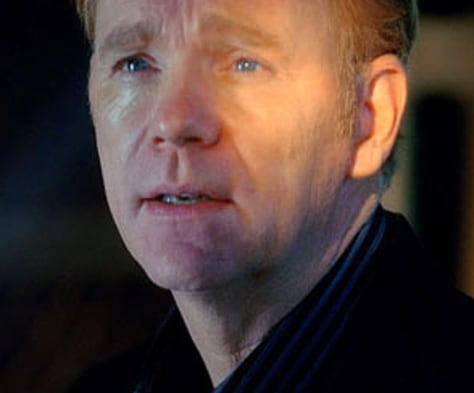 "Image: David Caruso on ""CSI: Miami"""