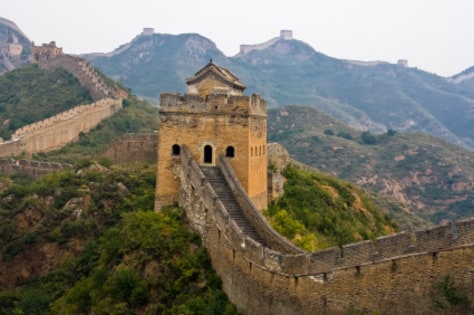 Ten Must See History Making Sights Travel Destination