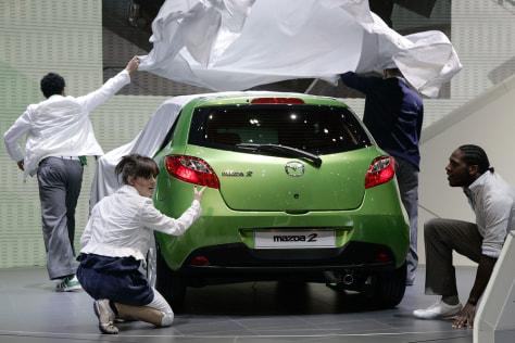 Image: Mazda 2
