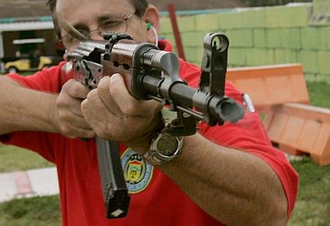 Image: AK-47