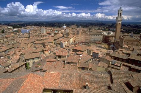 Image: Siena, Italy