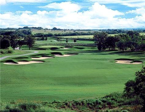Image: Bandit Golf Club