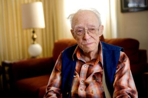 """Image: Leonard """"Woody"""" Woodward"""