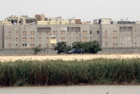 Iraq: U.S. Embassy