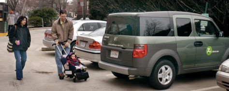 Image: Zipcar