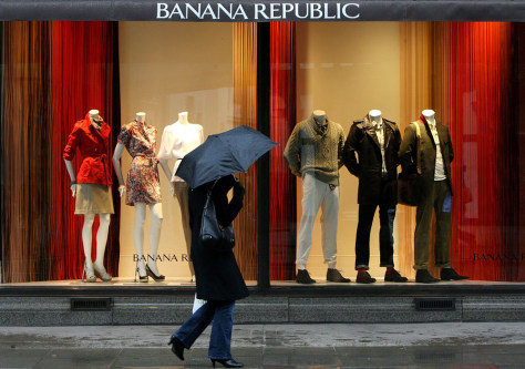 Image: Banana Republic