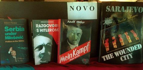 "Image: Hitler's ""Mein Kampf"""