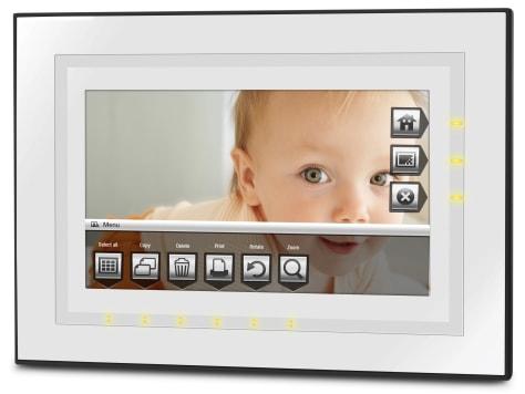 Image: Kodak digital frame
