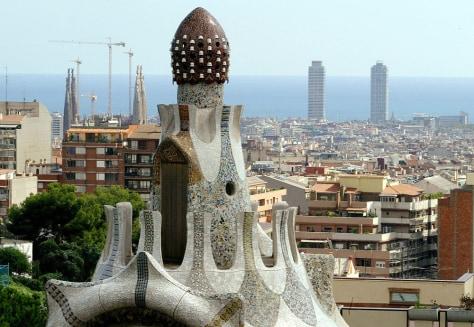 Image: Barcelona