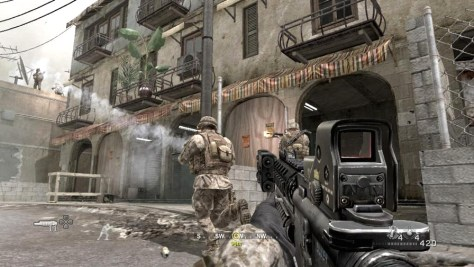 Image: Call of Duty 4