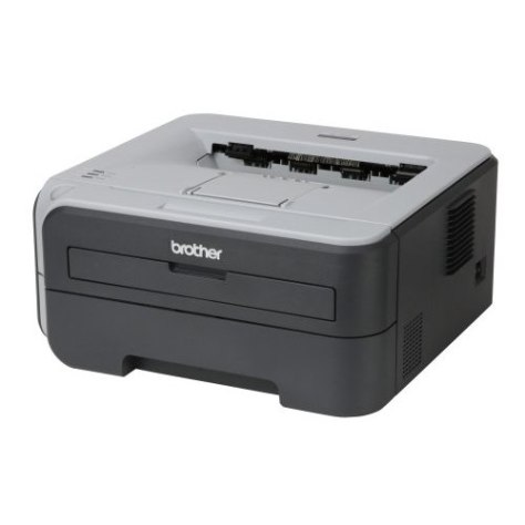 Image: Brother monochrome laser printer