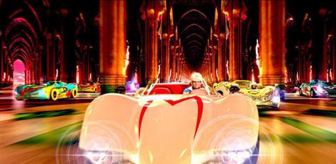 "Image: ""Speed Racer"""