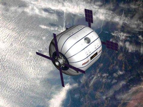 prototype space station - photo #18