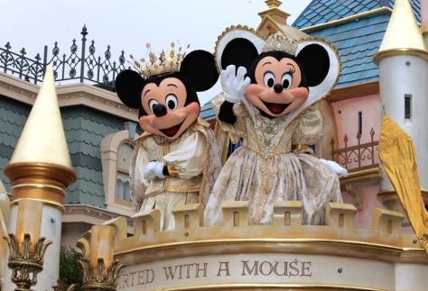 Image: Disneyland