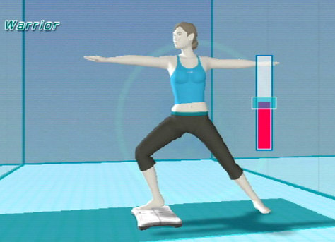 Image: Wii Fit