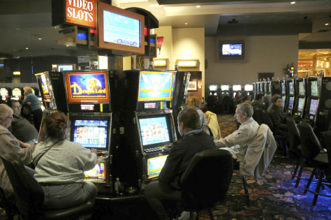 Age for gambling in michigan