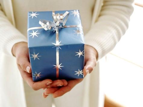 Image: Gift