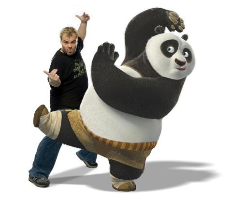 Image: Kung Fu Panda