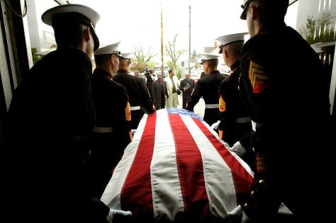 Image: Marine Lance Cpl. Robert Crutchfield