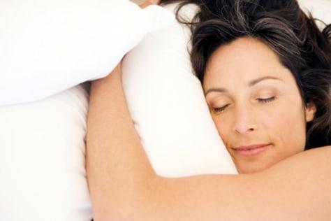 Image: Sleeping