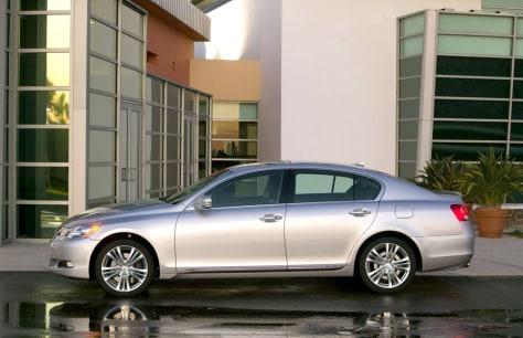 Iamge: Lexus