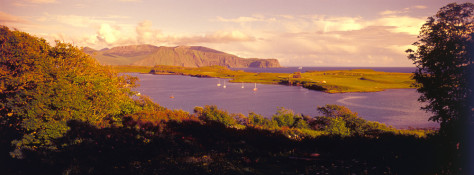Image: Canna Island