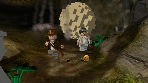 Image: LEGO Indiana Jones