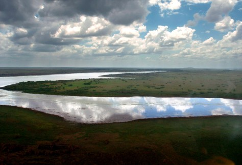 Image: Rio Platano Nature Reserve