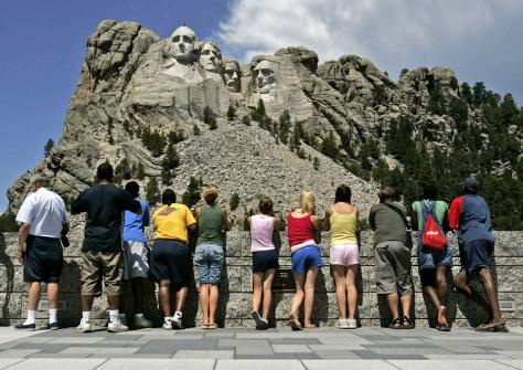 Image: Mt. Rushmore