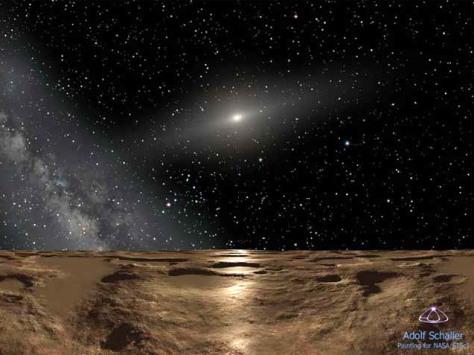 """Image: VB12 """"Sedna"""""""