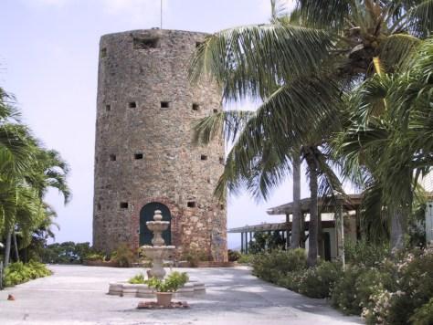 Image: Blackbeard Castle