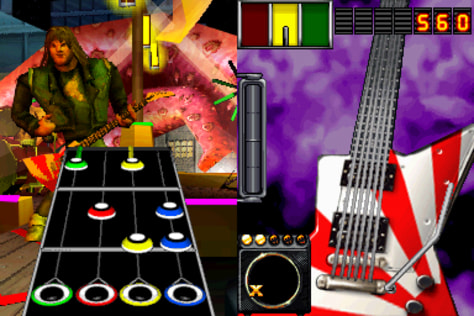 Image: Guitar Hero: On Tour
