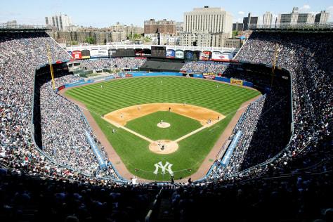 Image: Yankee Stadium