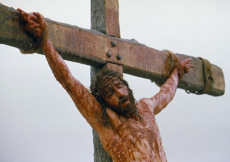 "Image: From ""The Passion of Christ"""