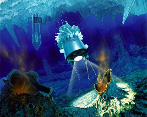 Image: Hydrobot