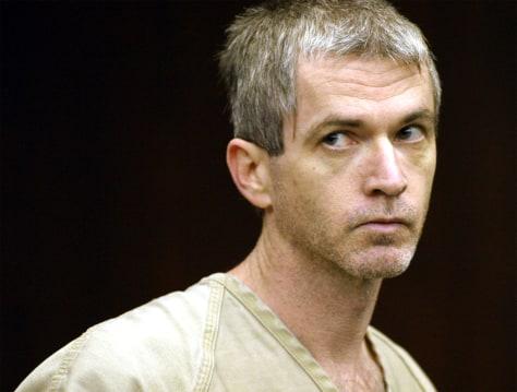 MURDER SUSPECT CHARLES CULLEN