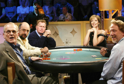 Image: Celebrity Poker Showdown