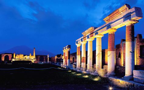 Image: Pompeii