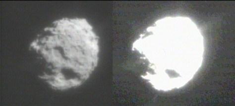 Image: Comet Wild 2