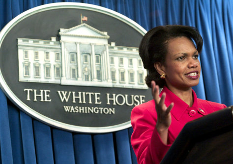 FILE PHOTO: National security adviser briefs reporters