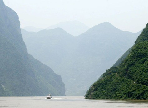 Image: Yangtze River