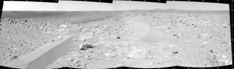 Image: Dunes