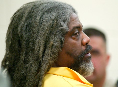 Arraignment Resumes In Fresno Murder Trial