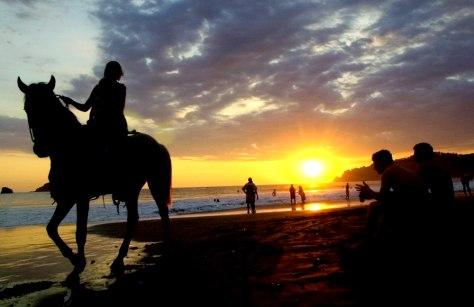 COSTA RICA TOURISM MANUEL ANTONIO