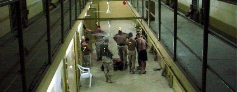 IMAGE: NBC Exclusive: Abu Ghraib photo