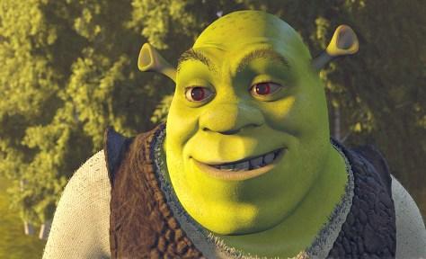 Image: Shrek 2