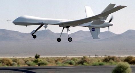 Image: Altair UAV